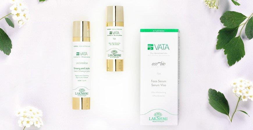 Vata - Dry Skin